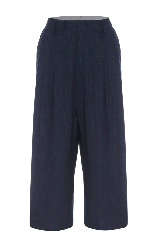 Men's shorts-trousers